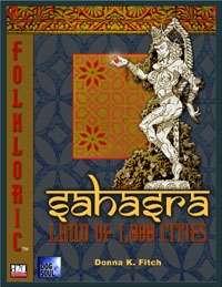 Sahasra: The Land of 1,000 Cities
