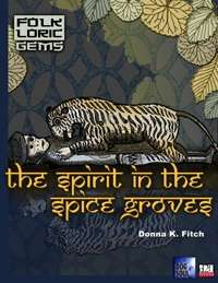 Sahasra: The Spirit in the Spice Groves